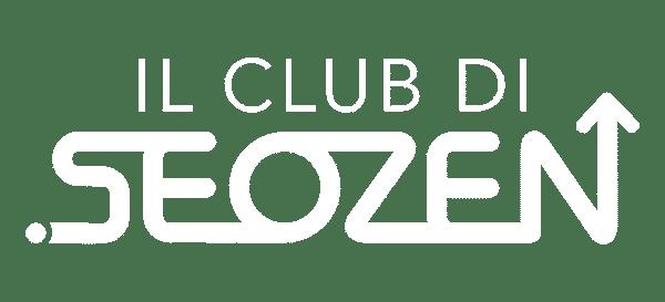 Logo club seozen